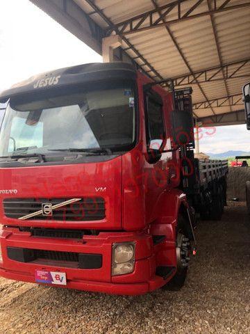 Caminhão VM 260 volvo - Foto 3