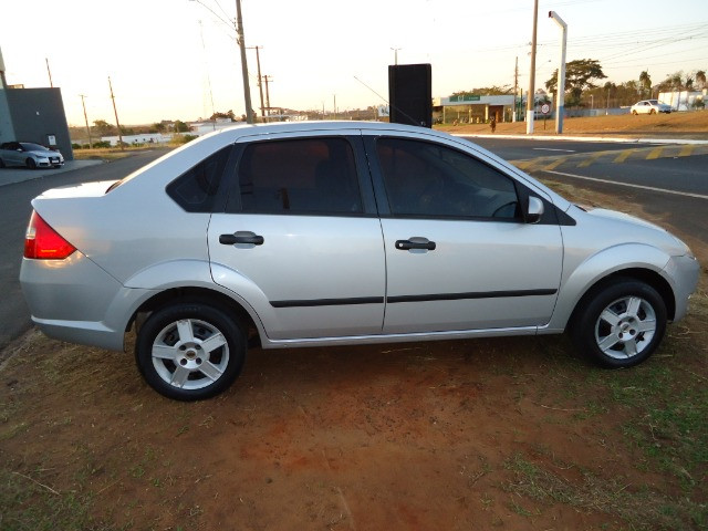 FORD/Fiesta Sedan SE 1.0 8V 4P (Financiamento Total em 48 X Sem Entrada) - Foto 5