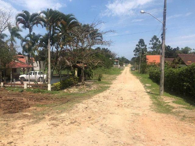 Terreno rua Jaspe 450 metros do mar de Mariscal - Foto 3