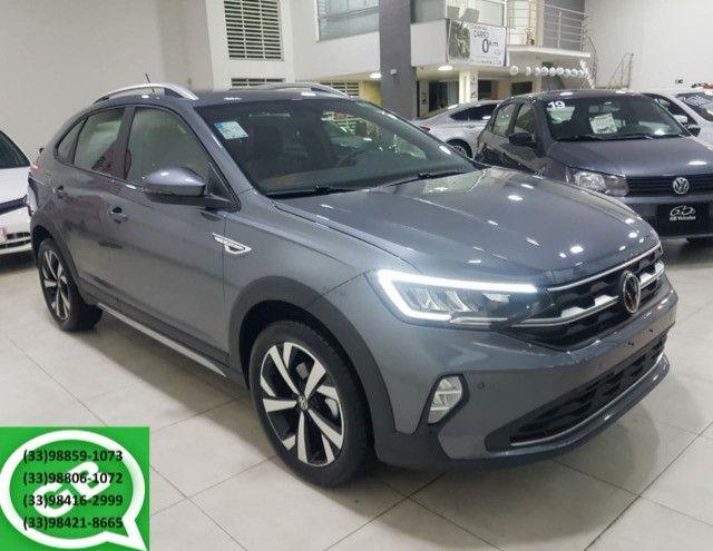 Nivus highline tsi aut 1.0 2021 0km pedido