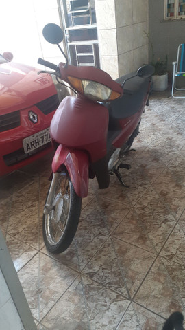 Moto Biz 2005 - Foto 3