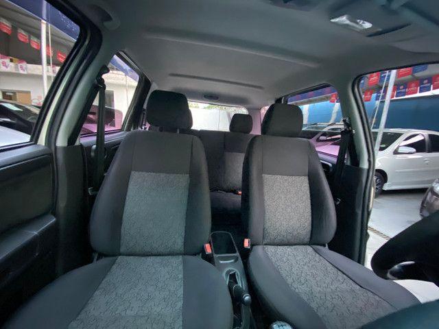 Ford Ecosport XLS 1.6 2009 - Foto 17
