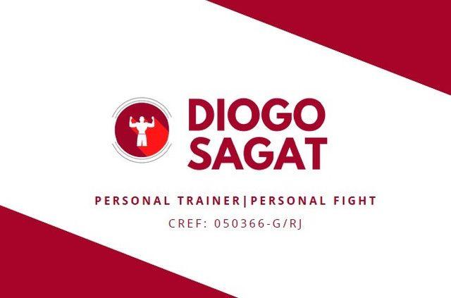 Serviço de Personal trainer (e ou) Personal Fight - Foto 3