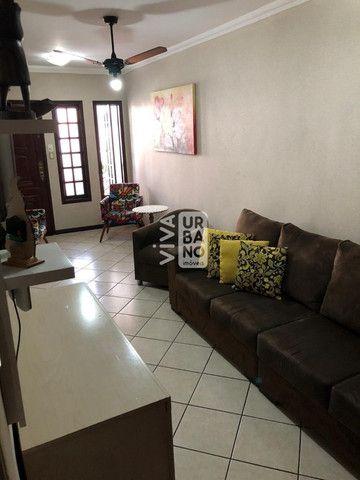 Viva Urbano Imóveis - Casa no Jardim Vila Rica/Tiradentes - CA00415