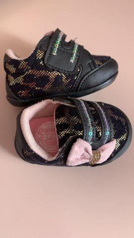 Lote calcados infantil  - Foto 3