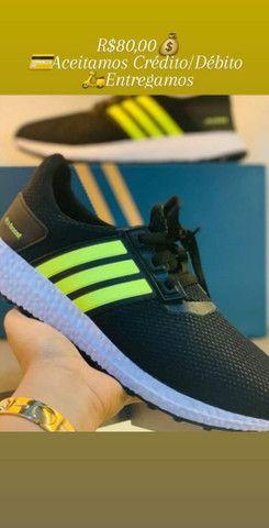 Tenis adidas  - Foto 2