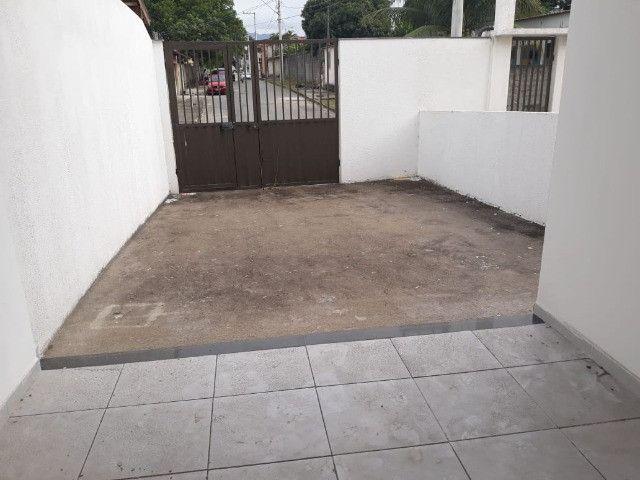 Casa nova 3 quartos com suíte - Cidade Continental - Foto 3
