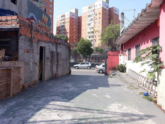 Casas + Galpão + salão comercial - Foto 8