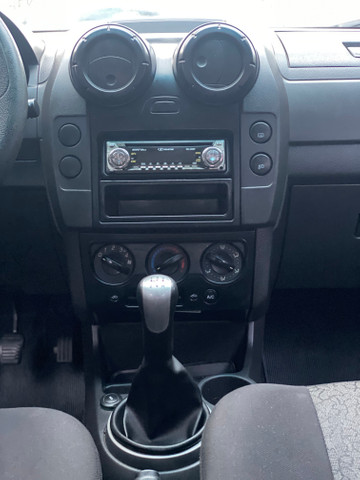 Ford Ecosport XLS 1.6 2009 - Foto 13