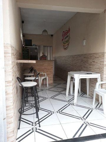 Casas + Galpão + salão comercial - Foto 10