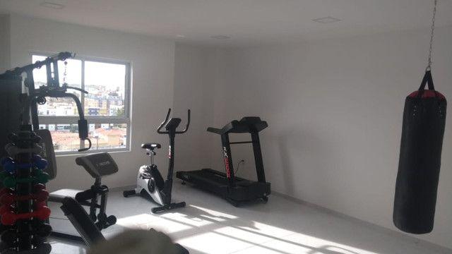 Apartamento com excelente localização no Bairro Jardim Cidade Universitária - Foto 8