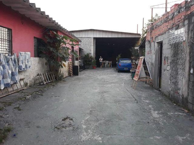 Casas + Galpão + salão comercial - Foto 7