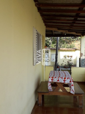 Viva Urbano Imóveis - Casa no bairro Sossego/Piraí - CA00431 - Foto 3