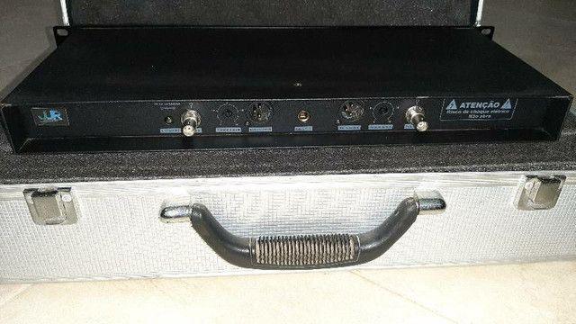 Microfone Kadosh K872C