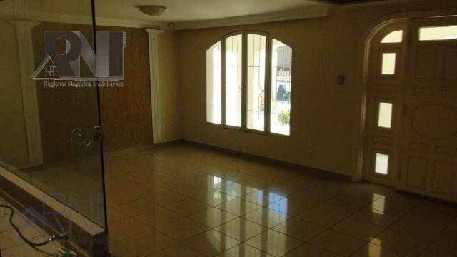 Casa com 5 dormitórios à venda, 580 m² por R$ 1.300.000,00 - São Benedito - Barra do Garça - Foto 19