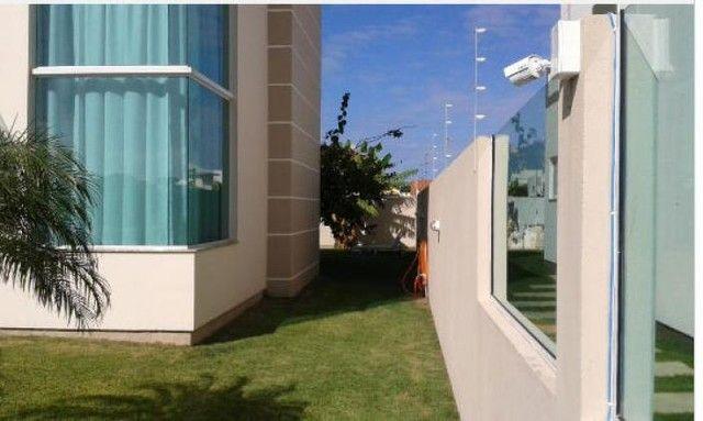 Casa em alto padrão - Ingleses Central - 660m da praia - Escritura Pública e financiável - Foto 11