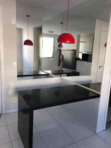 Vendo Apartamento condomínio fechado Parque Das Gales, Antares!     - Foto 5