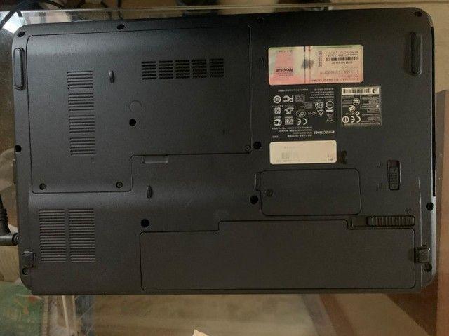 Notebook ACER e-machines - Foto 3