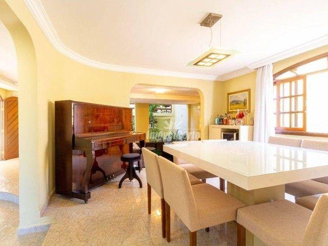 Sobrado à venda, 504 m² por R$ 1.699.000,00 - Portão - Curitiba/PR - Foto 10