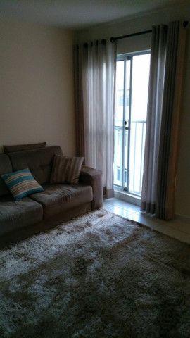 Apartamento mobiliado para alugar - Foto 9