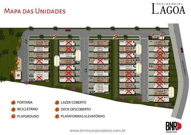 Residencial Lagoa - Foto 16
