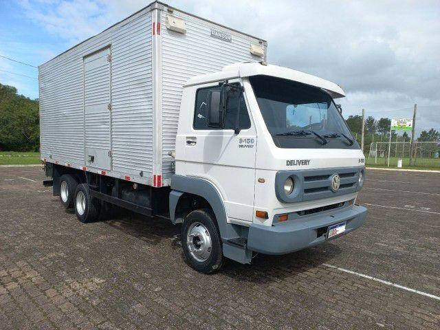 Caminhão 9.160
