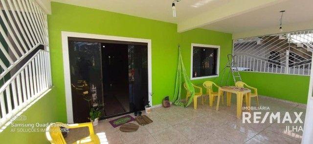 2 Casas com 5 dormitórios à venda, 250 m² por R$ 370.000 - Barra Grande - Vera Cruz/BA - Foto 10