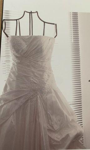 Vestido Debutante/ Noiva