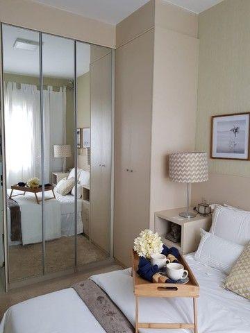 Apartamentos de 2 e 3 quartos na Cohama, elevador e acabamento no porcelanato.  - Foto 16