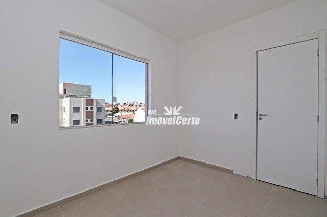 Apartamento à venda, 48 m² por R$ 229.900,00 - Lindóia - Curitiba/PR - Foto 15