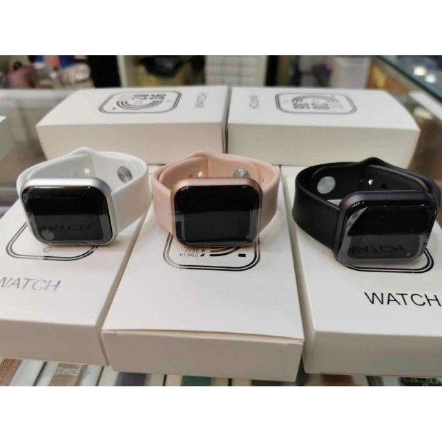y68 / d20 Smart Watch Relógio Inteligente - Foto 4