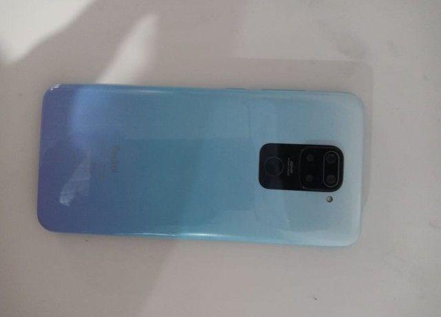 Vendo Xiaomi Redmi Note 9  - Foto 2