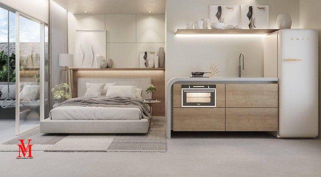 Apartamento com 1 dormitório à venda, 22 m² por R$ 239.900,00 - Bessa - João Pessoa/PB - Foto 18