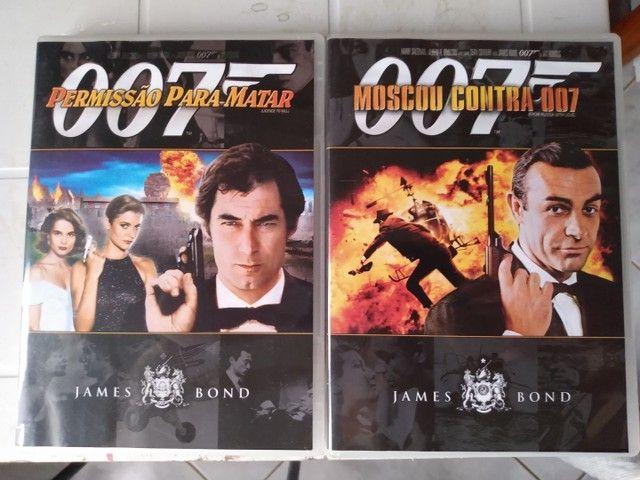 Coleção de DVDs - Foto 4