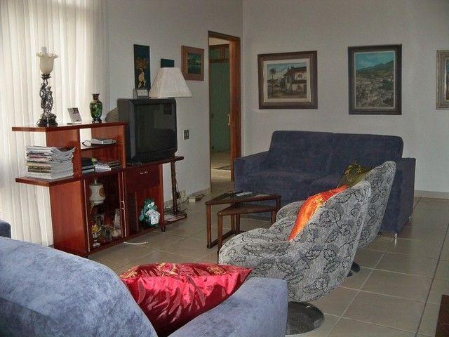 Casa à venda, 4 quartos, 2 suítes, 6 vagas, Cidade Jardim - Belo Horizonte/MG - Foto 3