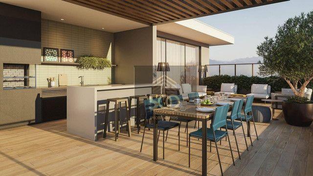 Apartamento à venda, 91 m² por R$ 690.000,00 - Balneário - Florianópolis/SC - Foto 5