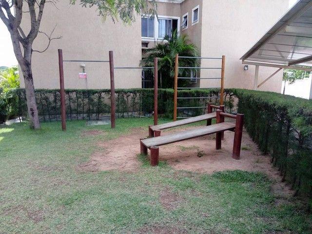 Apartamento para venda possui 67 metros quadrados com 3 quartos em Cambeba - Fortaleza - C - Foto 4