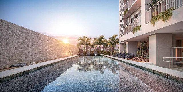 Apartamento com 3 dormitórios à venda, 83 m² por R$ 560.000,00 - Setor Oeste - Goiânia/GO - Foto 15