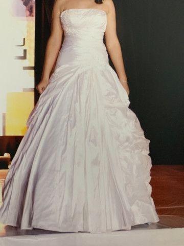 Vestido Debutante/ Noiva - Foto 4
