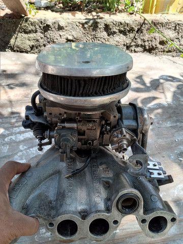 Vendo carburador Webber  - Foto 7
