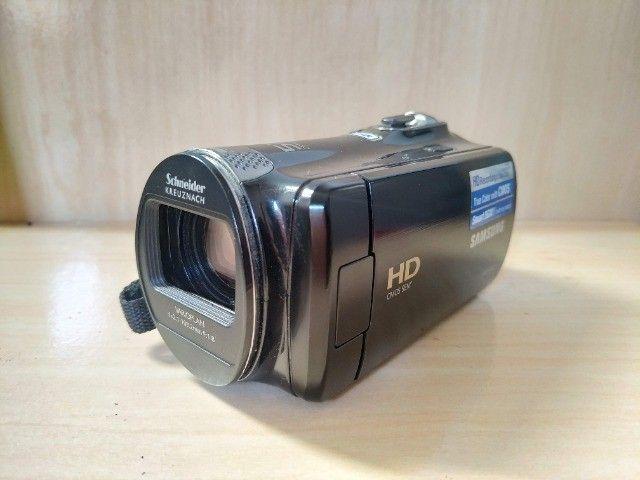 Filmadora Samsung HMX F80 - Foto 5