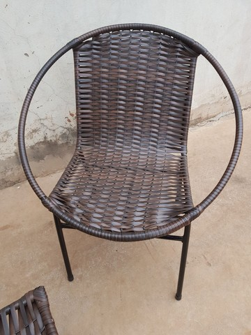 Jogos cadeiras  - Foto 4