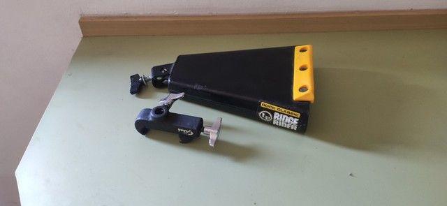 Bateria Mapex Voyager Completa - Foto 6