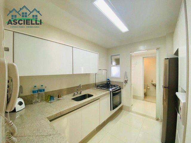 Apartamento com 3 dormitórios à venda, 112 m² por R$ 780.000,00 - Jardim Infante Dom Henri - Foto 14
