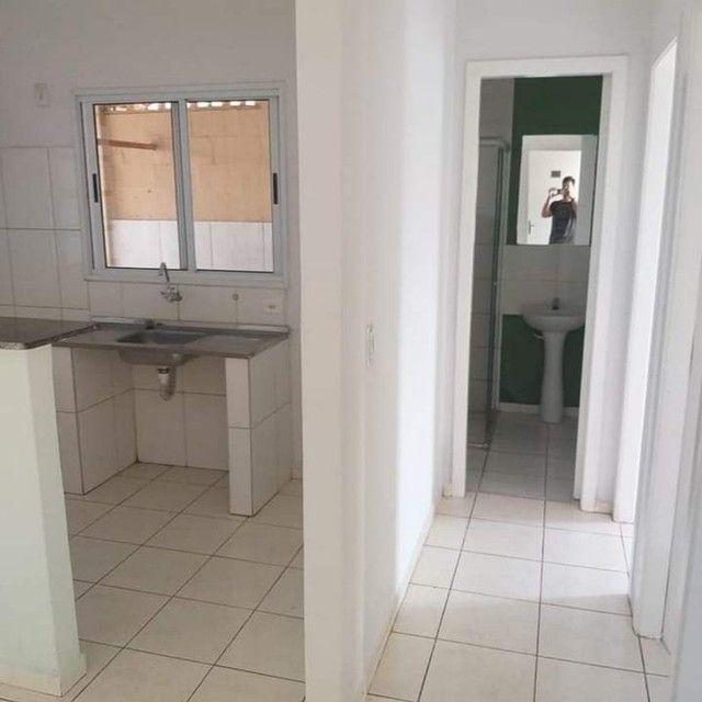 Casa de 3 quartos em Condomínio no Jardim Gardênia - Foto 5