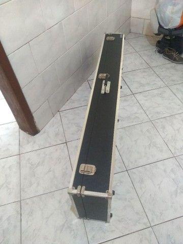 Controlador +case para kurzweil sp76 - Foto 2