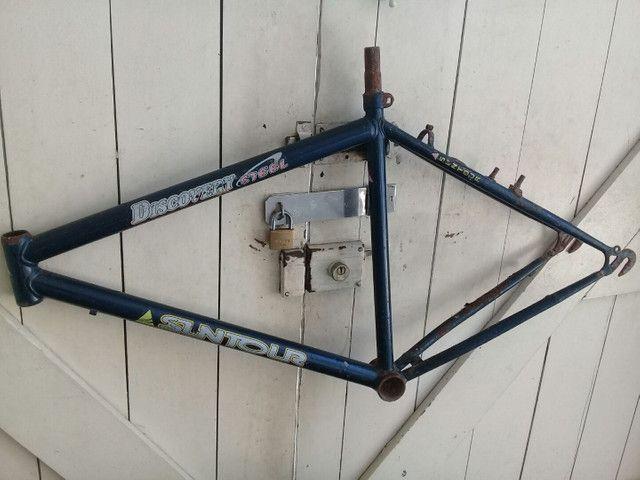 Quadros de Bicicletas