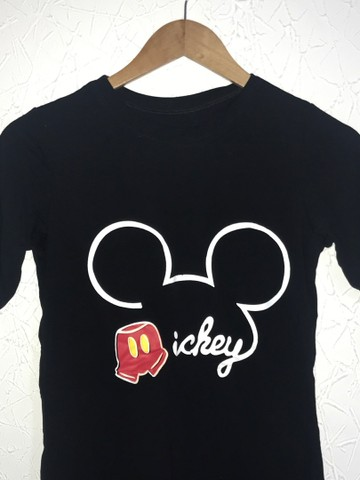 T-shirt Mickey - Foto 2