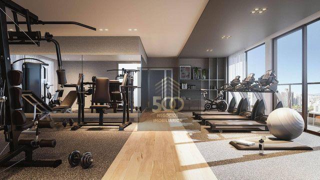 Apartamento à venda, 91 m² por R$ 690.000,00 - Balneário - Florianópolis/SC - Foto 7