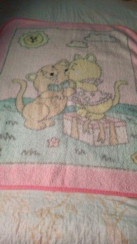 Cobertor  - Foto 2